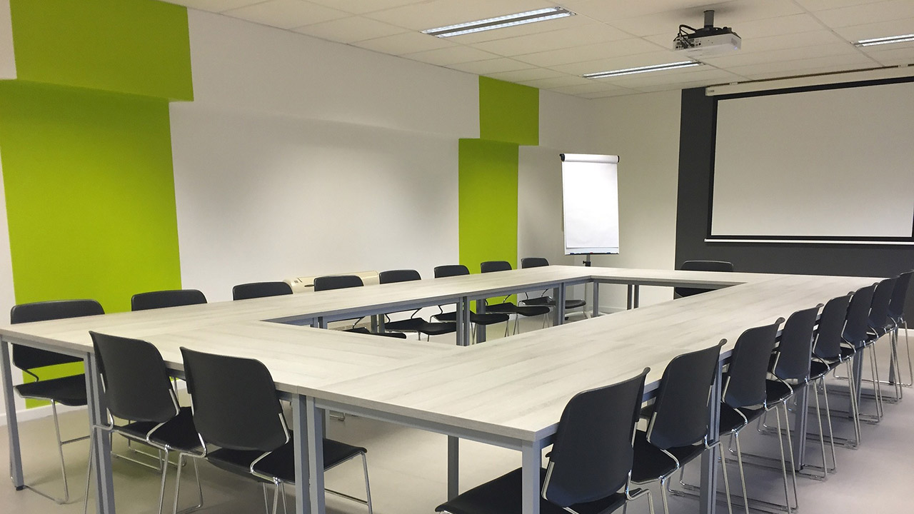 How to Plan the Lighting for Meeting and Conference Rooms Lighting