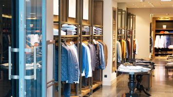 How Lighting Can Impact Sales for Your Retail Store