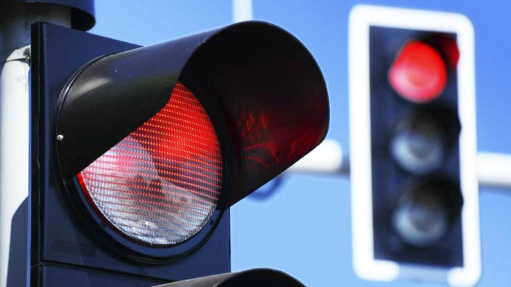 Why Leds Should Be Used In Traffic Signals Lighting