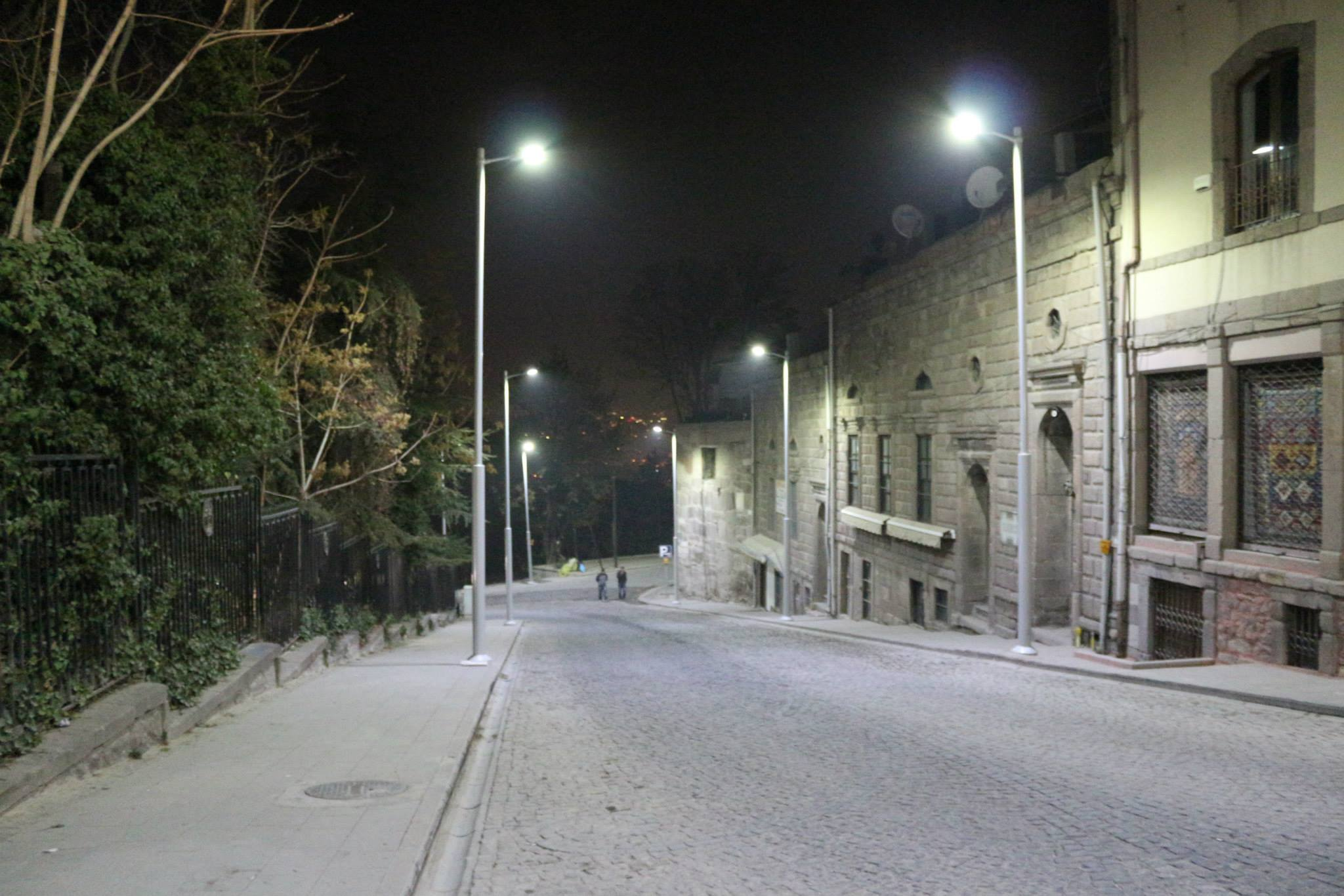 60w Led Street Light Lighting Equipment Sales
