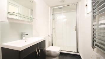 Bathroom and Toilet Lighting