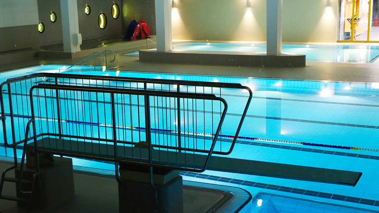 Lighting Guide For Swimming Pools Lighting Equipment Sales