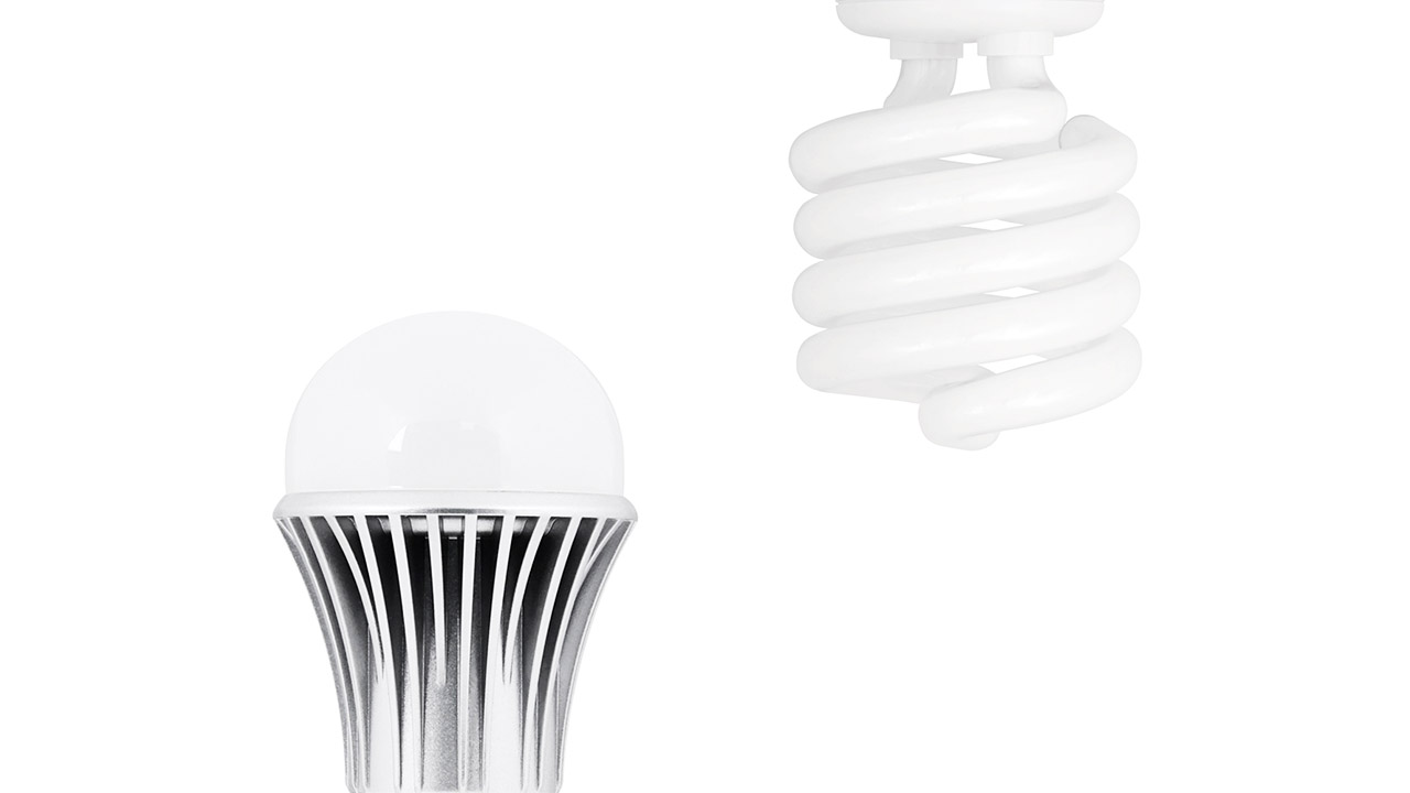Led Vs Cfl Which Bulb Is Best Lighting Equipment Sales