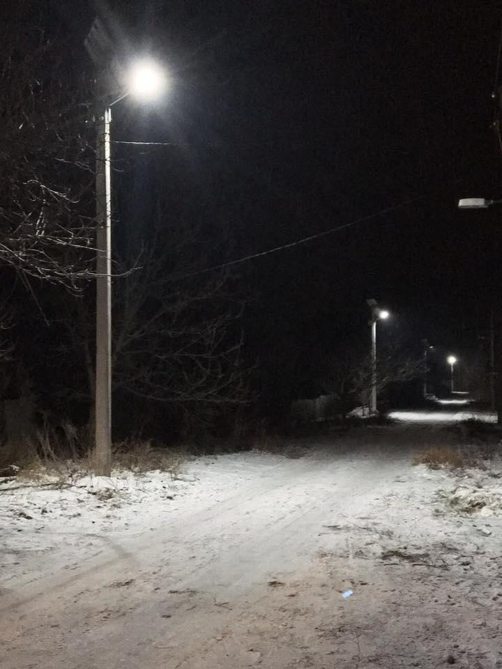 70w Solar Led Street Light Lighting Equipment Sales