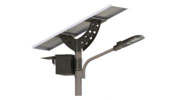 20W Solar LED Street Light