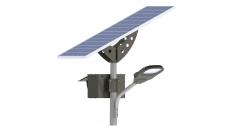 70W Solar LED Street Light