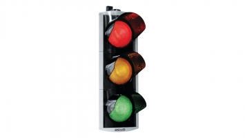 8-Inch (200 mm) LED Traffic Signal Module