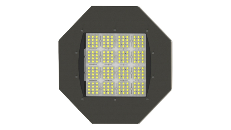 100W LED High Bay