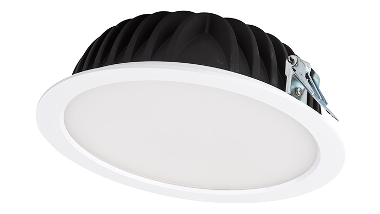 18w 6 Inch Led Downlight Lighting Equipment Sales