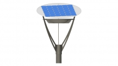 20W All-in-One Solar LED Landscape Light