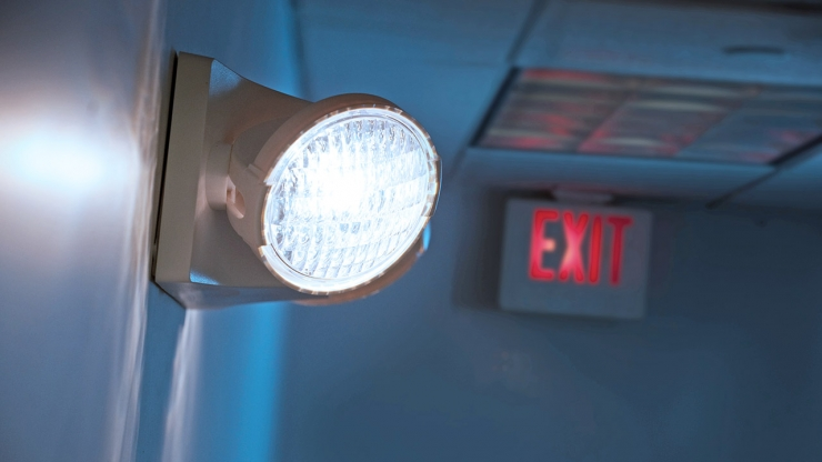 What is Emergency Lighting?