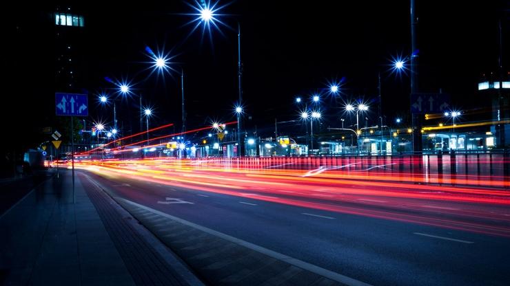 Как выбрать светодиодные уличные фонари
