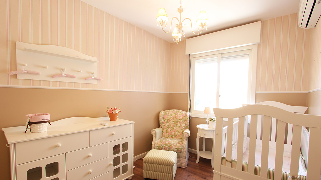 Kids And Baby Room Lighting