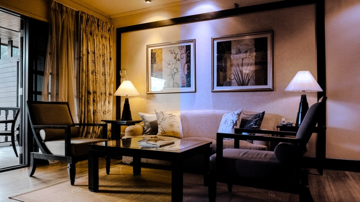 Warm White Or Cool For Home Lighting