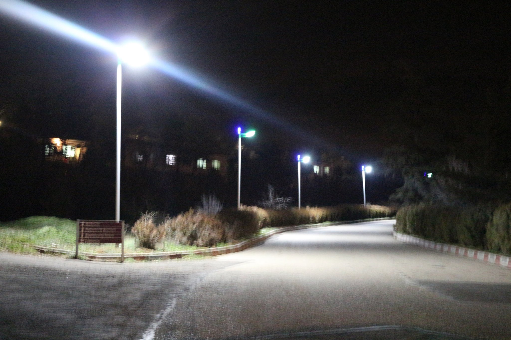 125w Led Street Light Lighting Equipment Sales