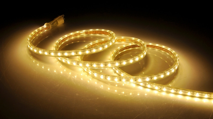 Choosing LED Strip Lights
