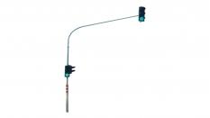 Traffic Signal Mast Arm Pole