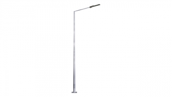 6m Street Light Pole