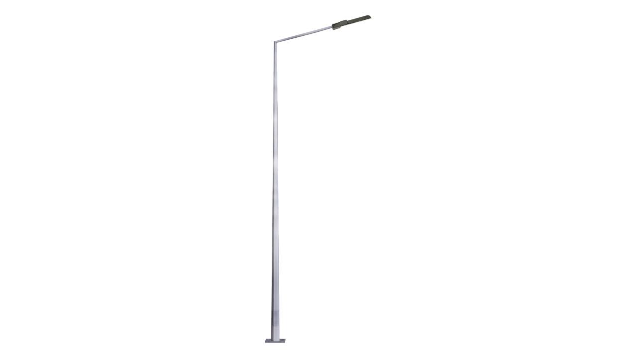 8m Street Light Pole Lighting Equipment Sales