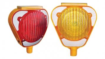 Solar LED Flasher