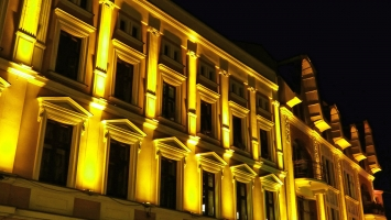 Facade Lighting