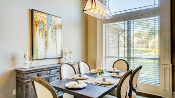 How to Light a Dining Room