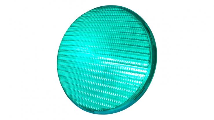Sintra 12-Inch (300 mm) LED Traffic Signal Module