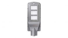60W All-in-One Solar LED Street Light