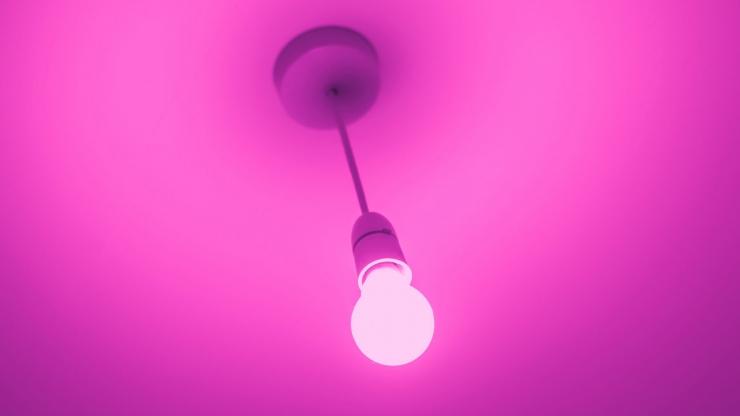 Lightbulb Socket