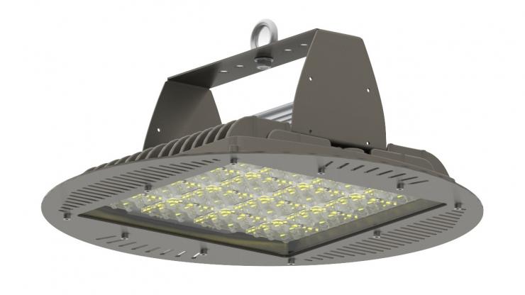 100W LED High Bay