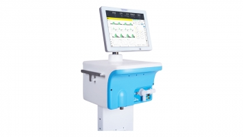 Biyovent Medical Ventilator